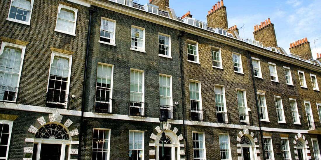 A Literary London Tour   Bloomsbury