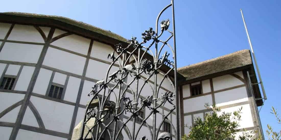 A Literary London Tour   The Globe