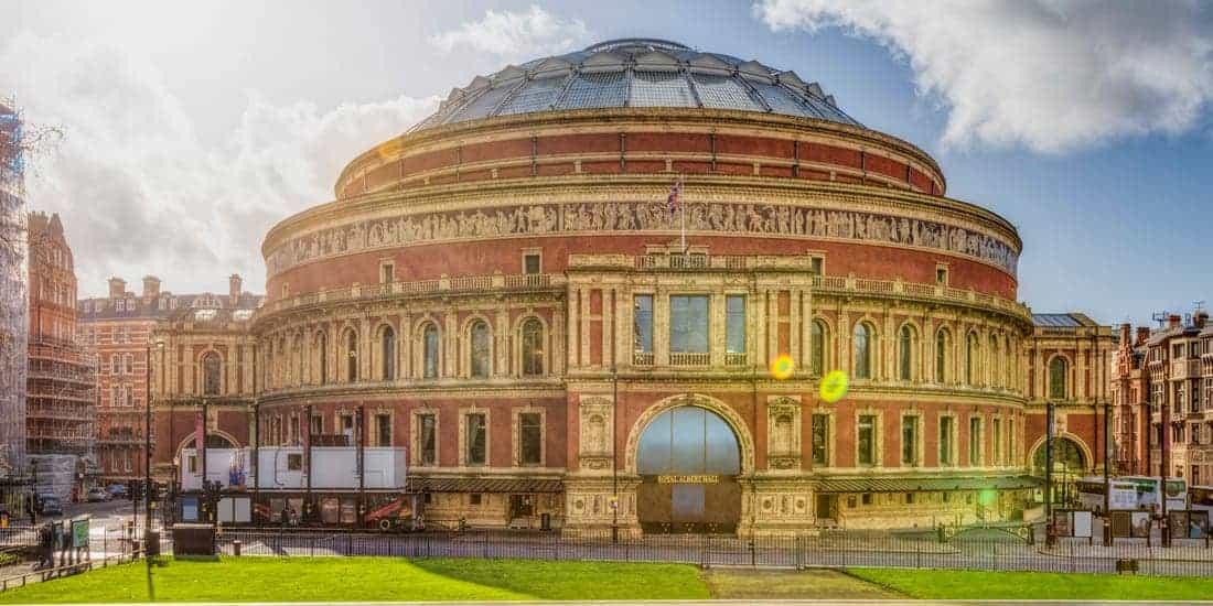 London in July | BBC Proms