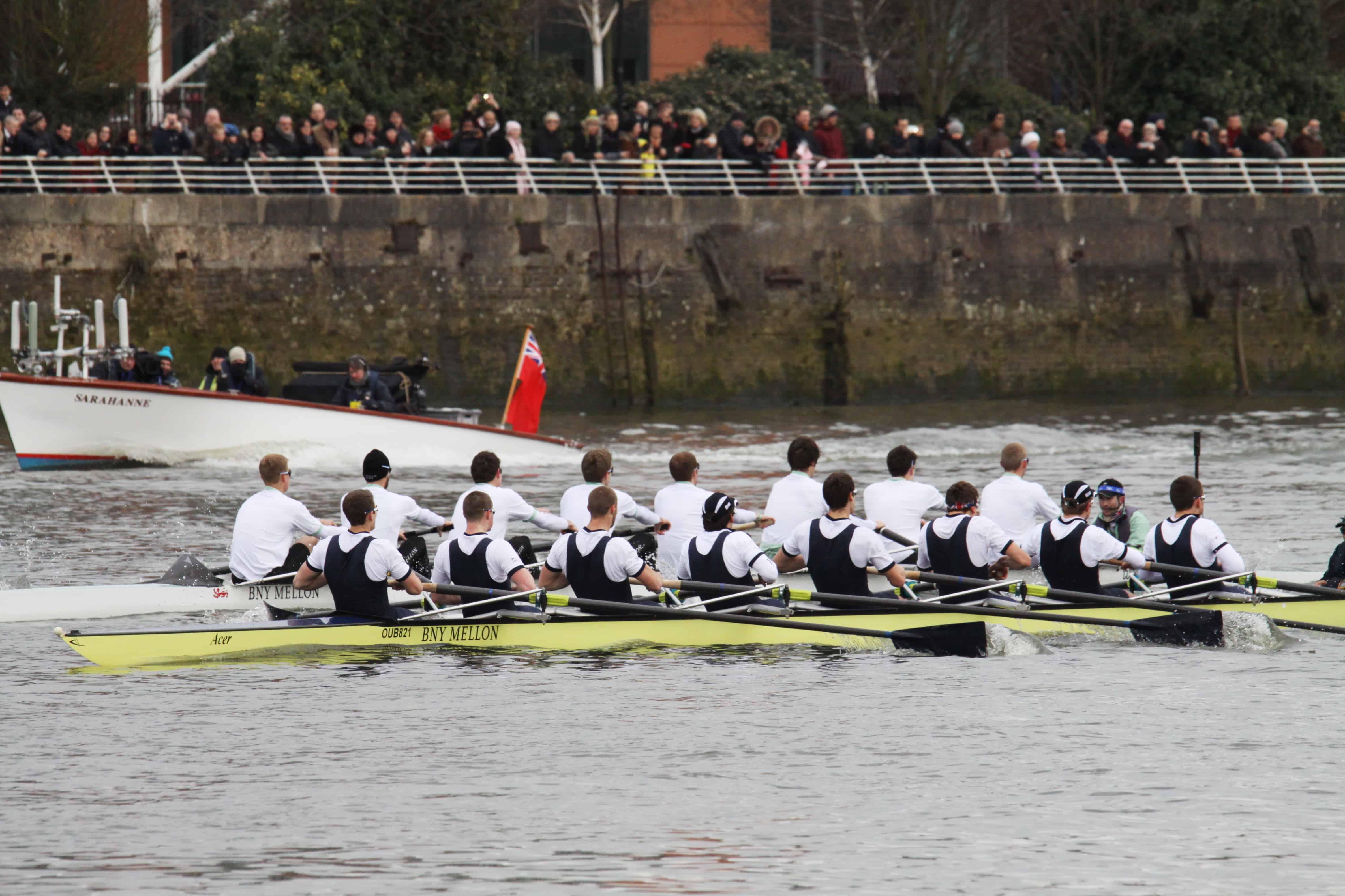 Boa Race Oxford