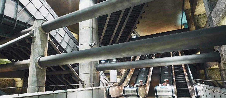 westminster station london underground