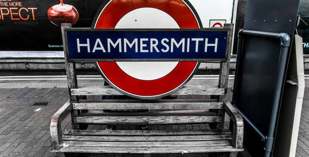 things to do in hammersmith