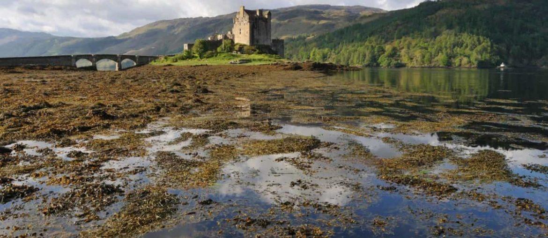 best scottish castles