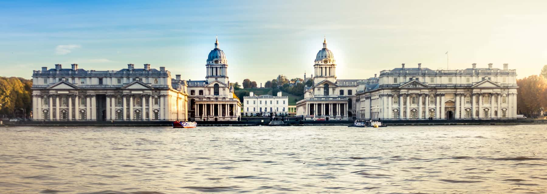 greenwich attractions tickets